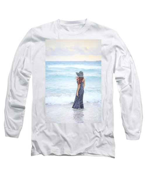 Mystic And Divine Long Sleeve T-Shirt