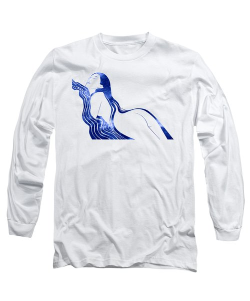 Nereid Xvii Long Sleeve T-Shirt