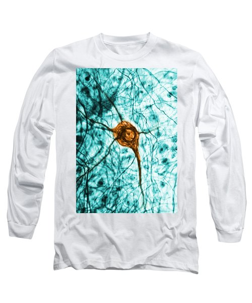 Neuron, Tem Long Sleeve T-Shirt