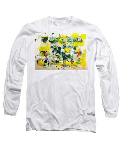 New Haven No 6 Long Sleeve T-Shirt