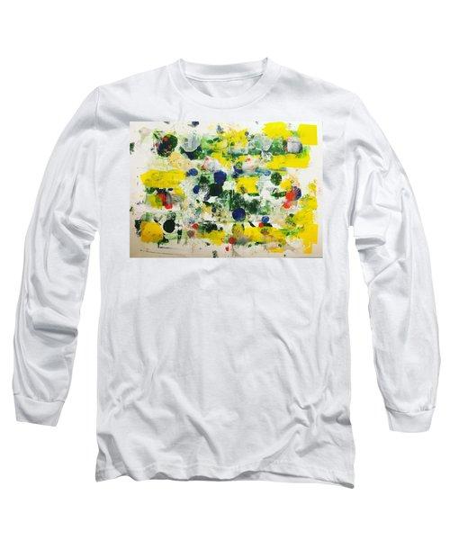 New Haven No 6 Long Sleeve T-Shirt