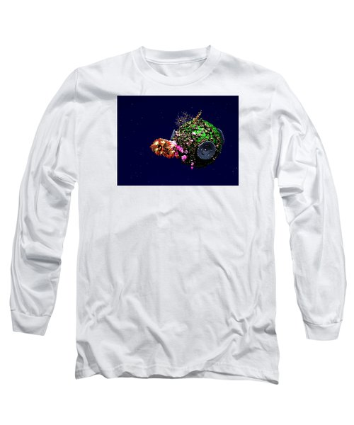 New Life 2 Long Sleeve T-Shirt