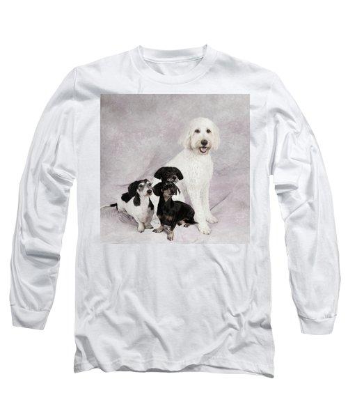 Fur Friends Long Sleeve T-Shirt