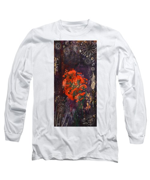 Solace Long Sleeve T-Shirt