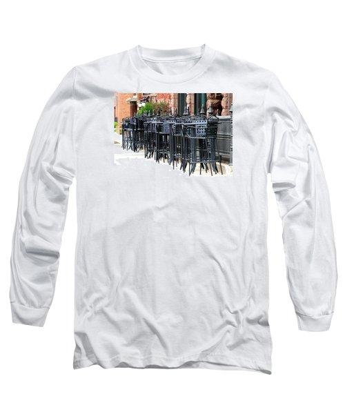 Nina's Long Sleeve T-Shirt
