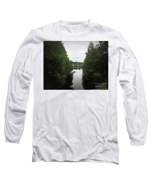 Nissan River Rapids Long Sleeve T-Shirt