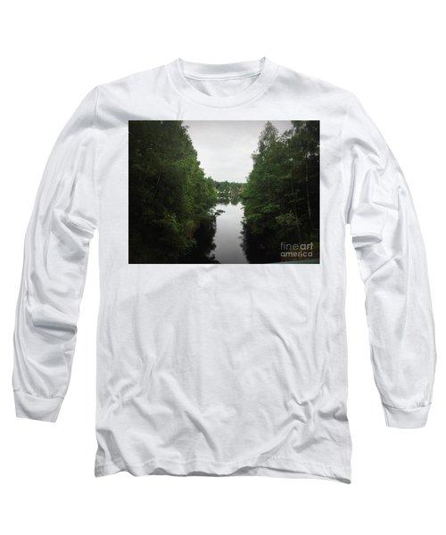 Nissan River Rapids Long Sleeve T-Shirt