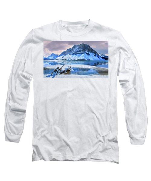 Num Ti Jah Long Sleeve T-Shirt
