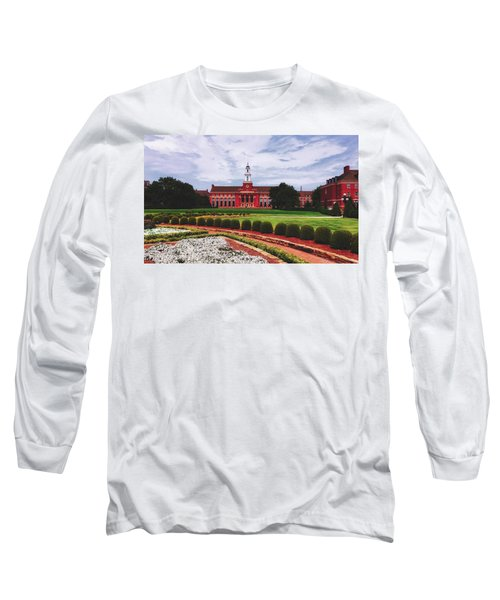 Oklahoma State University Long Sleeve T-Shirt