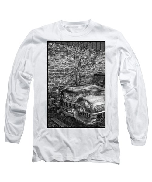 Old Cadillac  Long Sleeve T-Shirt