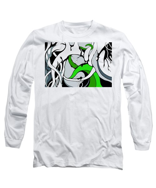 Parabys Long Sleeve T-Shirt
