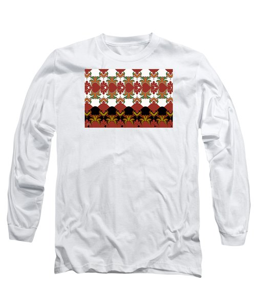 Penny Arcade Long Sleeve T-Shirt