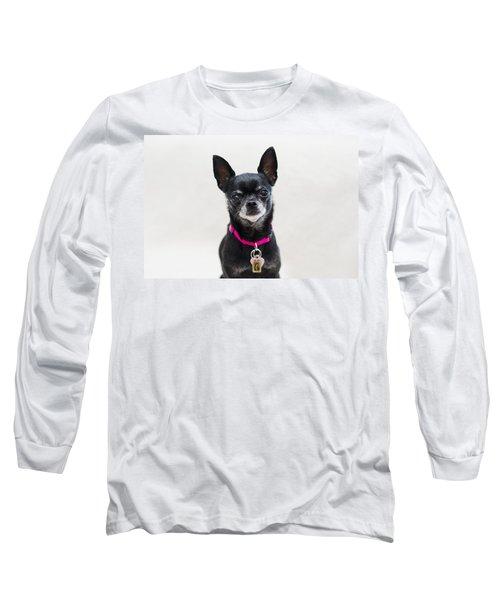 Perlita Long Sleeve T-Shirt