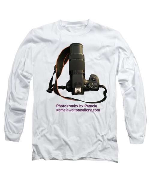 Photography By Pamela Long Sleeve T-Shirt