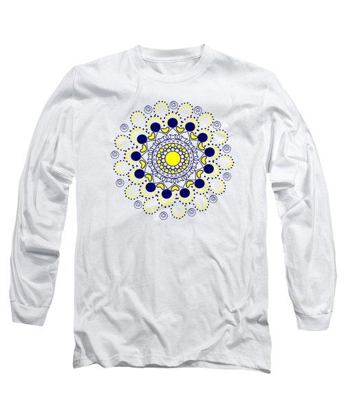 Rangoli Long Sleeve T-Shirt
