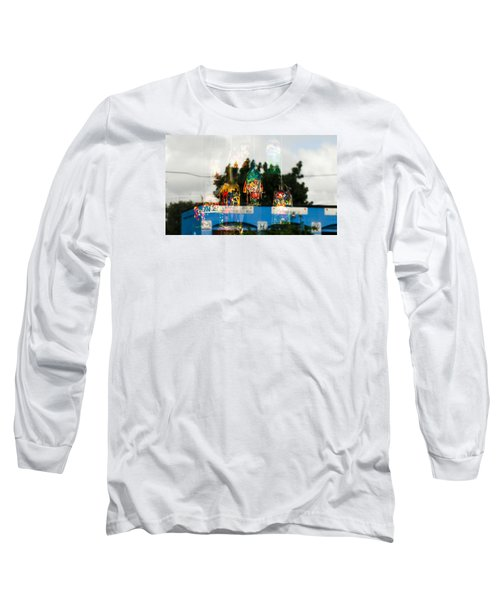 Reflection Lights Long Sleeve T-Shirt