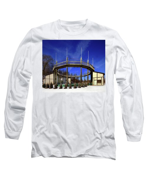 Renaissance Theater Long Sleeve T-Shirt