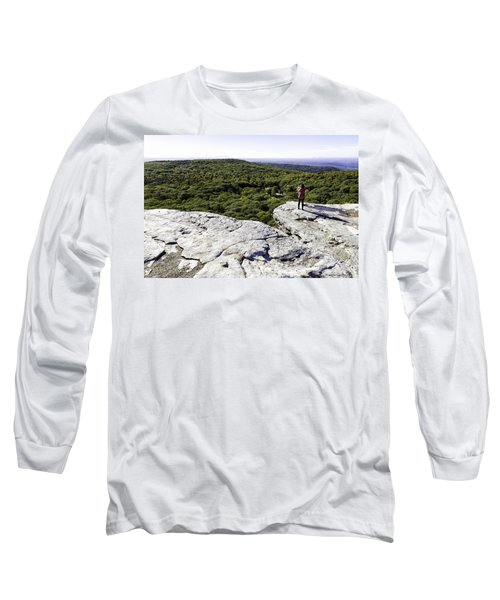 Sams Point Overlook Long Sleeve T-Shirt