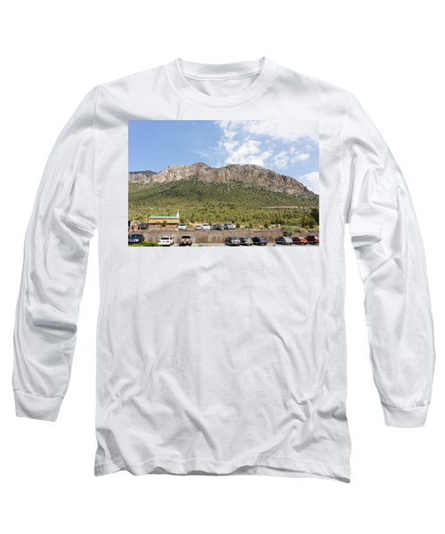 Sanctuary Long Sleeve T-Shirt