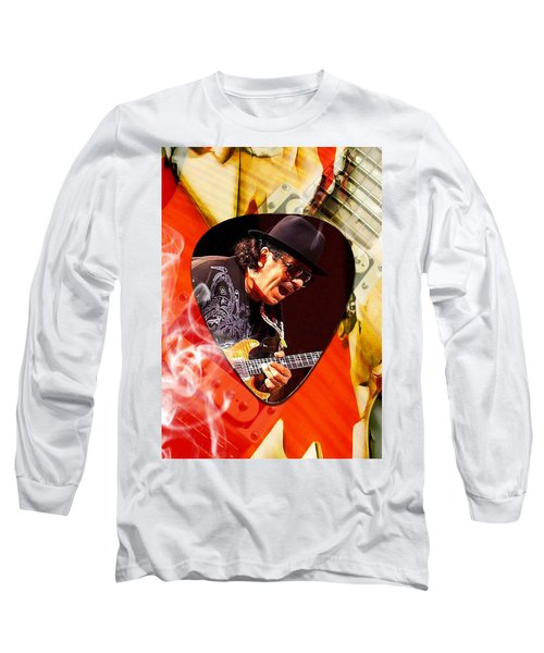 Santana Art Long Sleeve T-Shirt