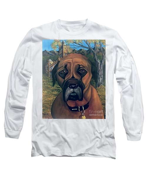 Scyleia Long Sleeve T-Shirt