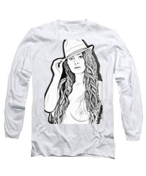 Shanna Long Sleeve T-Shirt