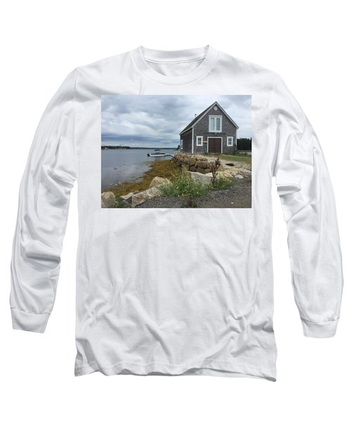 Shore Long Sleeve T-Shirt