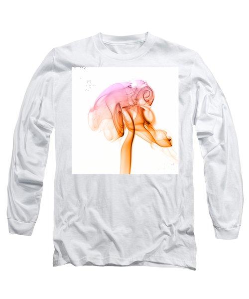 smoke VIII c Long Sleeve T-Shirt