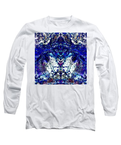 Space Harmonizer Long Sleeve T-Shirt
