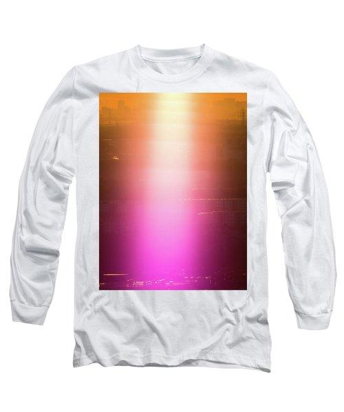 Spiritual Light Long Sleeve T-Shirt