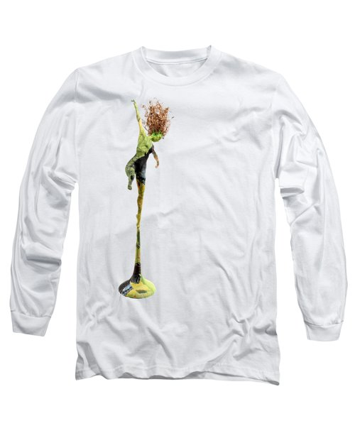 Spread Wings Long Sleeve T-Shirt