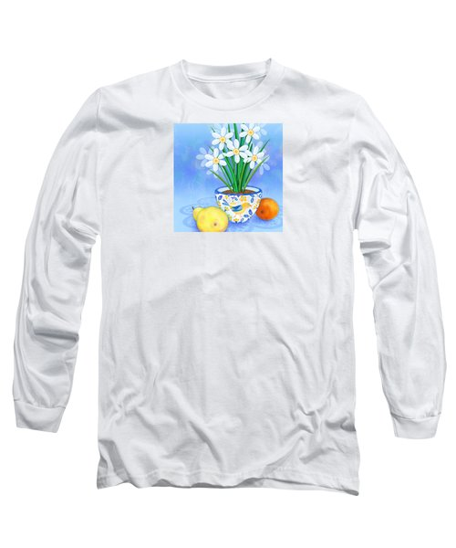 Spring's Promise Long Sleeve T-Shirt