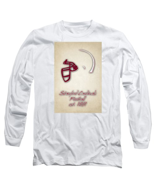 Stanford Cardinals Long Sleeve T-Shirt