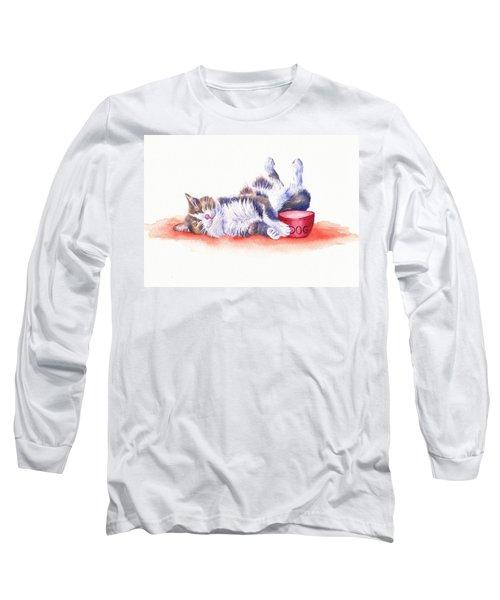 Stolen Lunch Long Sleeve T-Shirt