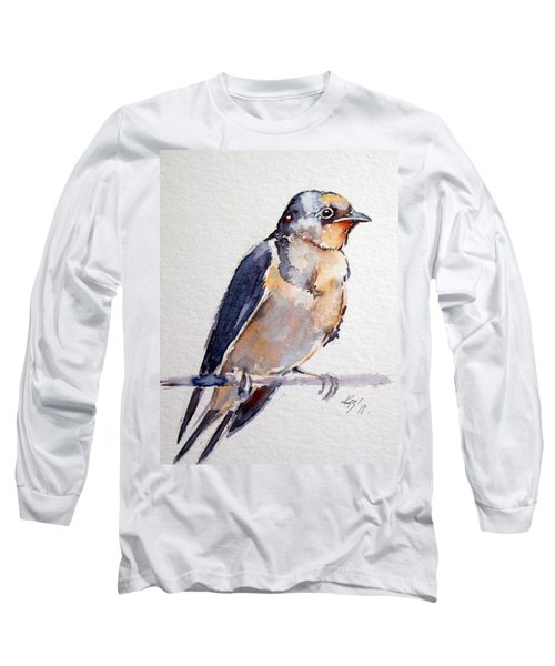 Swallow Long Sleeve T-Shirt