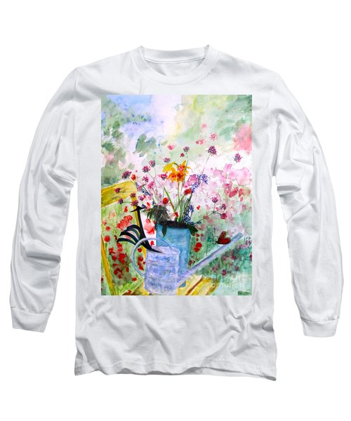 The Resting Place Long Sleeve T-Shirt