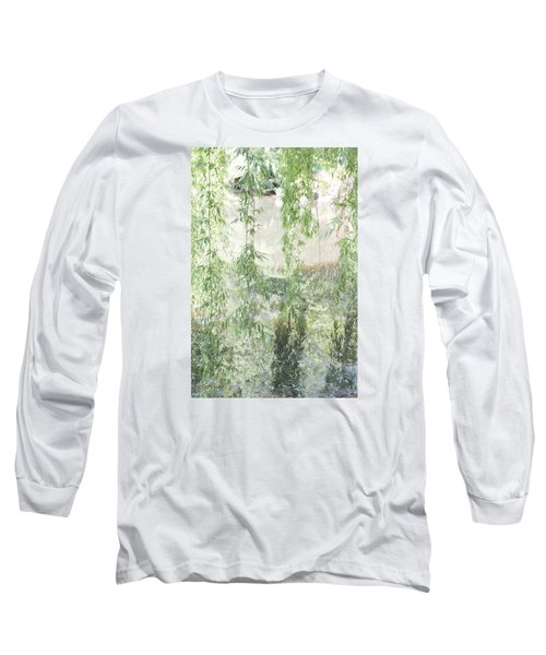 Through The Willows Long Sleeve T-Shirt