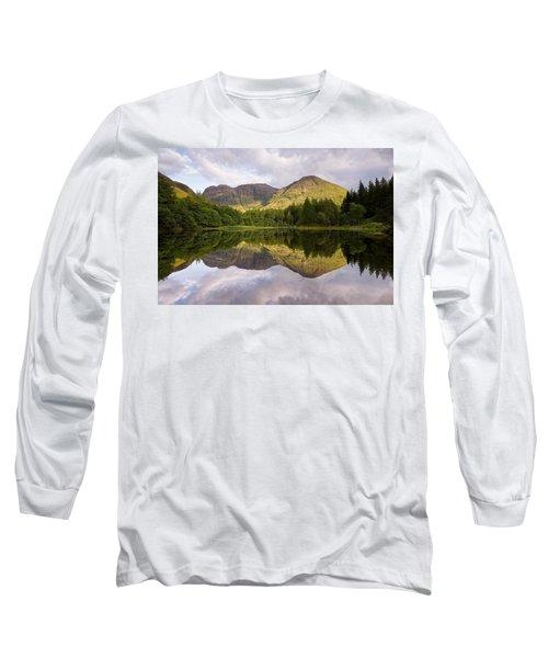 Torren Lochan Long Sleeve T-Shirt