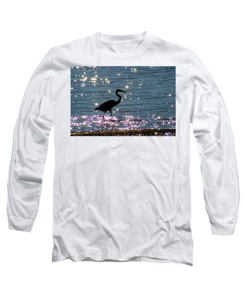 Walking On Sunshine Long Sleeve T-Shirt
