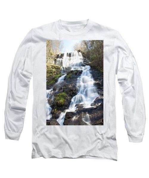 Waterfall Long Sleeve T-Shirt
