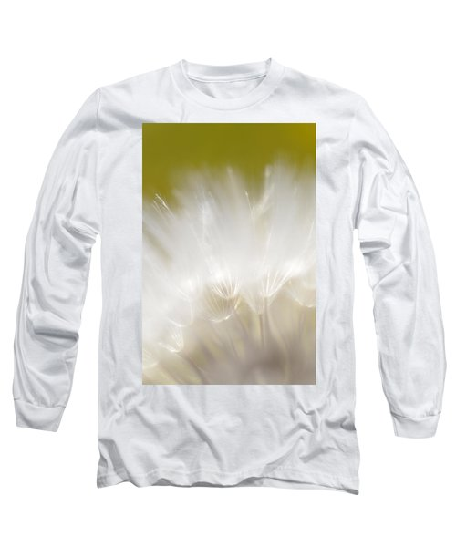 White Blossom 1 Long Sleeve T-Shirt