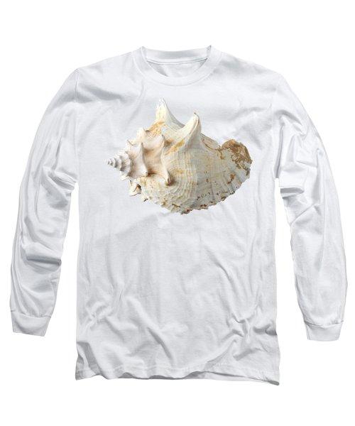 Sea Shell Long Sleeve T-Shirt