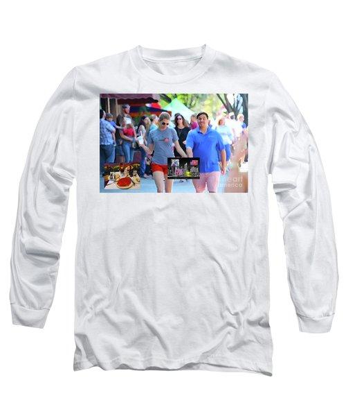 12-31-2056g Long Sleeve T-Shirt