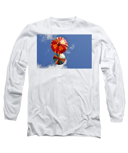 12 Oclock High Long Sleeve T-Shirt