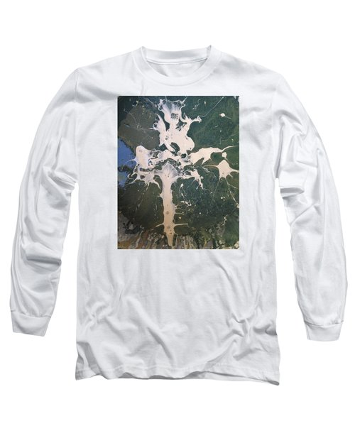 13 Th Century German Cross Long Sleeve T-Shirt