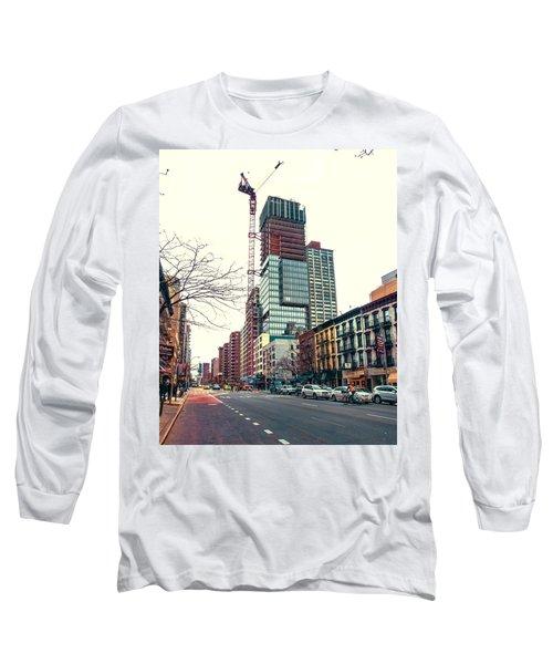 1355 1st Ave 1 Long Sleeve T-Shirt