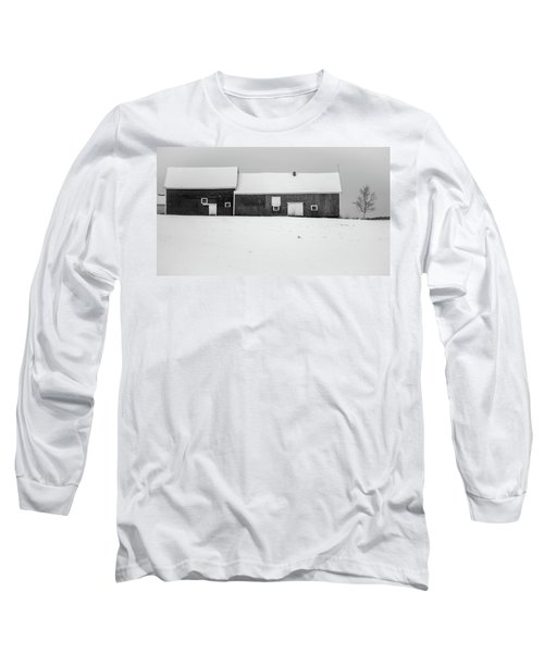 Down East Maine  Long Sleeve T-Shirt