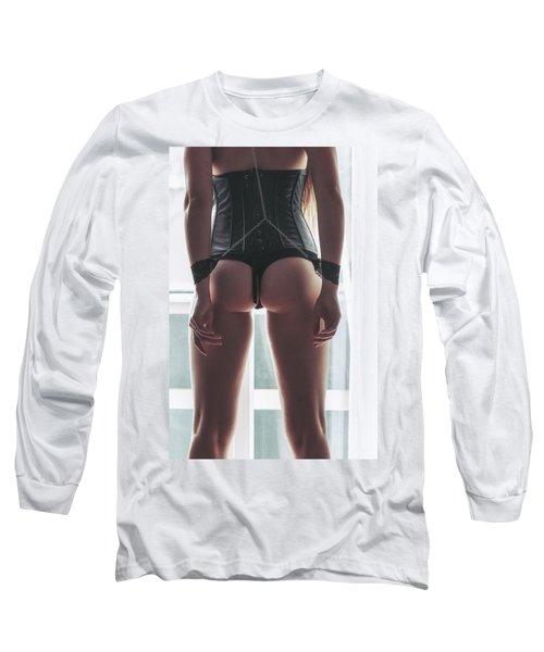 Ely Long Sleeve T-Shirt