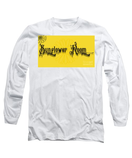 New Upload Long Sleeve T-Shirt