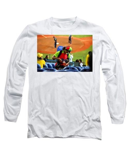 Women Long Sleeve T-Shirt